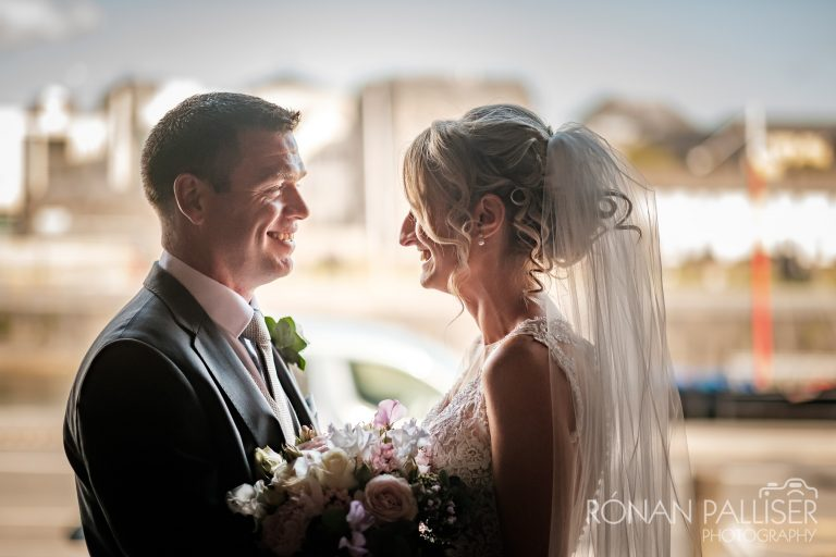 Galway Bay Hotel Wedding